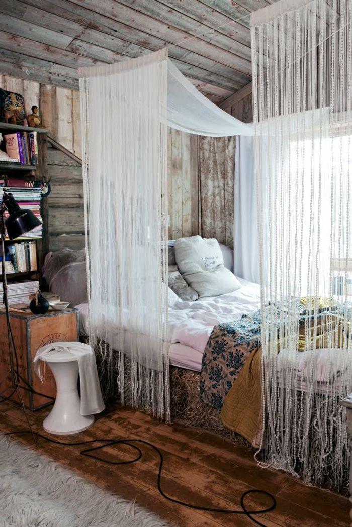 vintage schlafzimmer super interessante gestaltung