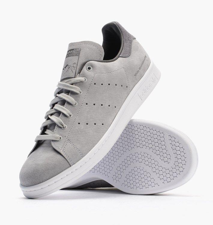 on sale abcae 0b419 caliroots.com x White Mountaineering Stan Smith adidas ...