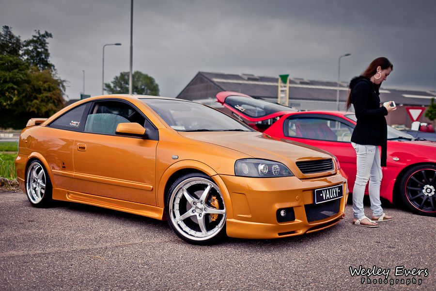 Astra G Coupe Tuning 1 Tuning Opel Astra Cabrio