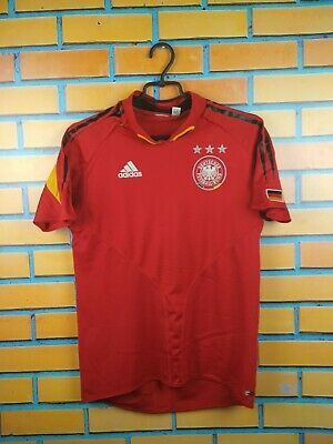 Details About Germany Soccer Jersey Xs 2004 2006 Third Shirt Football Adidas Soccer Jersey