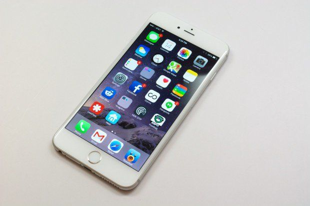 7 Microsoft Apps That iPhone Users Need Now. Iphone 6