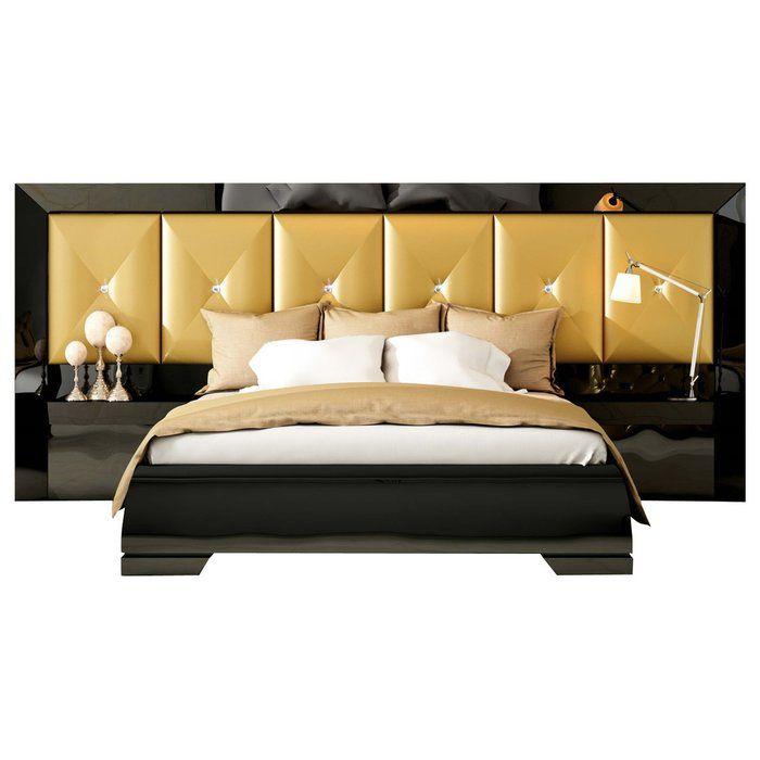 Kollman Standard 3 Piece Bedroom Set | Luxury home ...