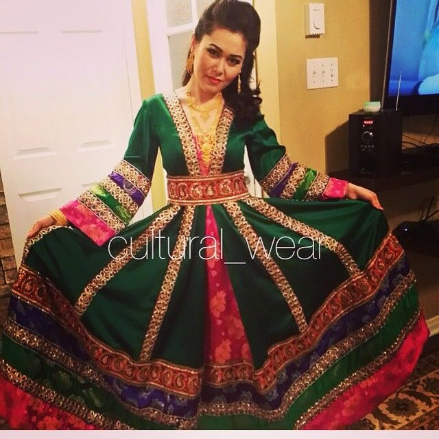 Instagram Photo By Princess Leili21 Princess Leili Via Iconosquare Afghan Dresses Afghan Fashion Afghan Clothes