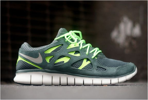Nike Free Run 2 Limited Edition