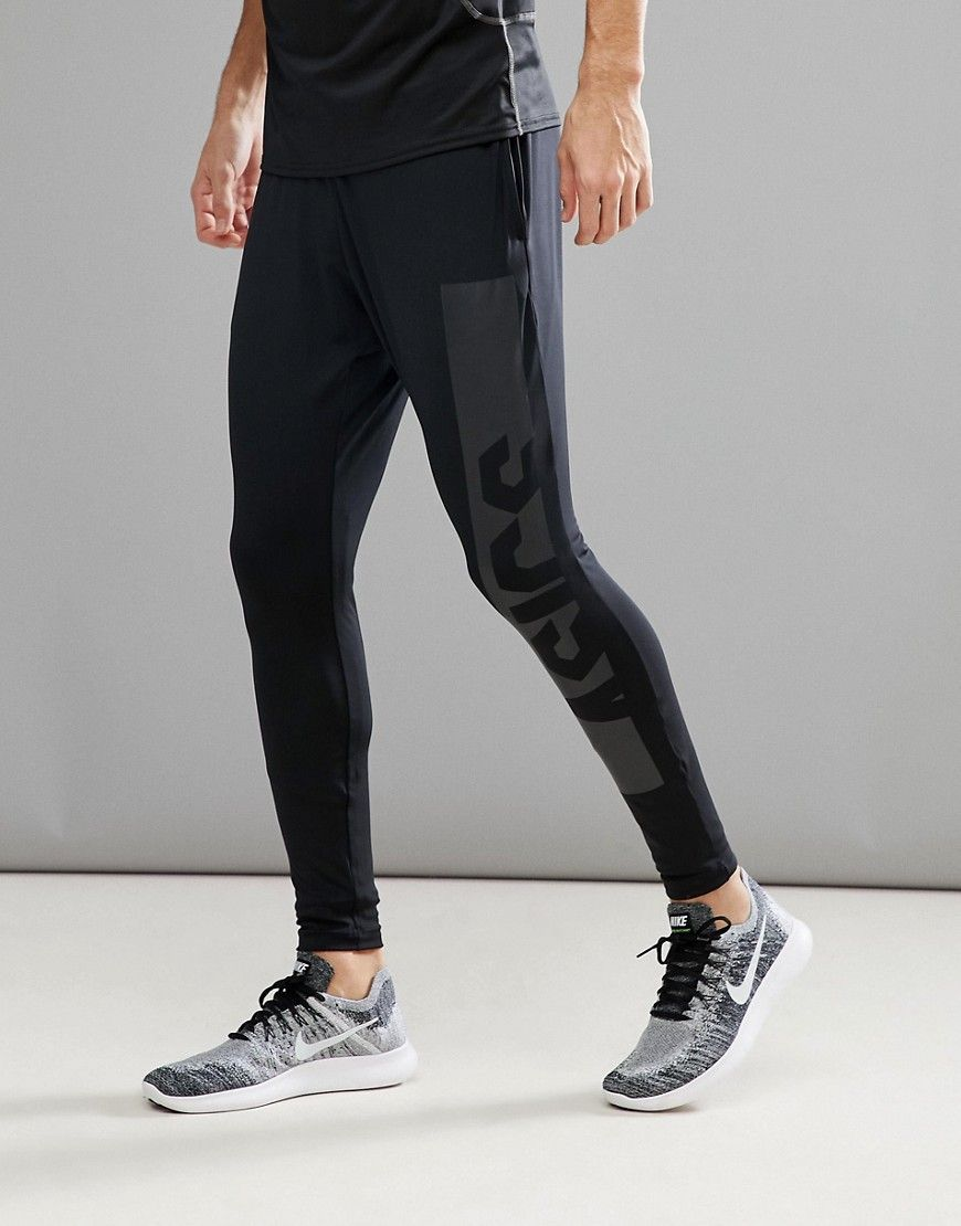 9290c38673a11d ASICS RUNNING TAPERED PANTS IN GRAY 146387-0708 - GRAY. #asics #cloth #