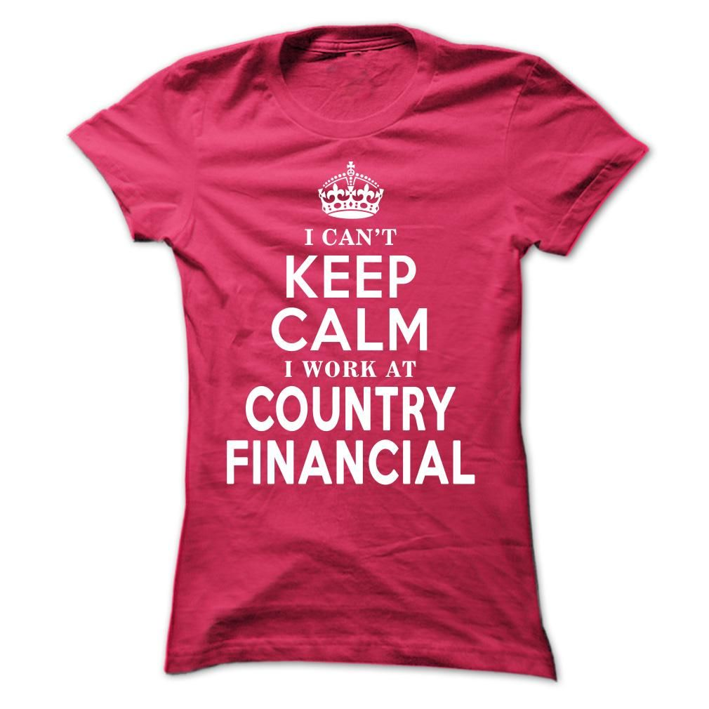 Just released for any people who work at Country Financial. Designer: Special Price: 19$