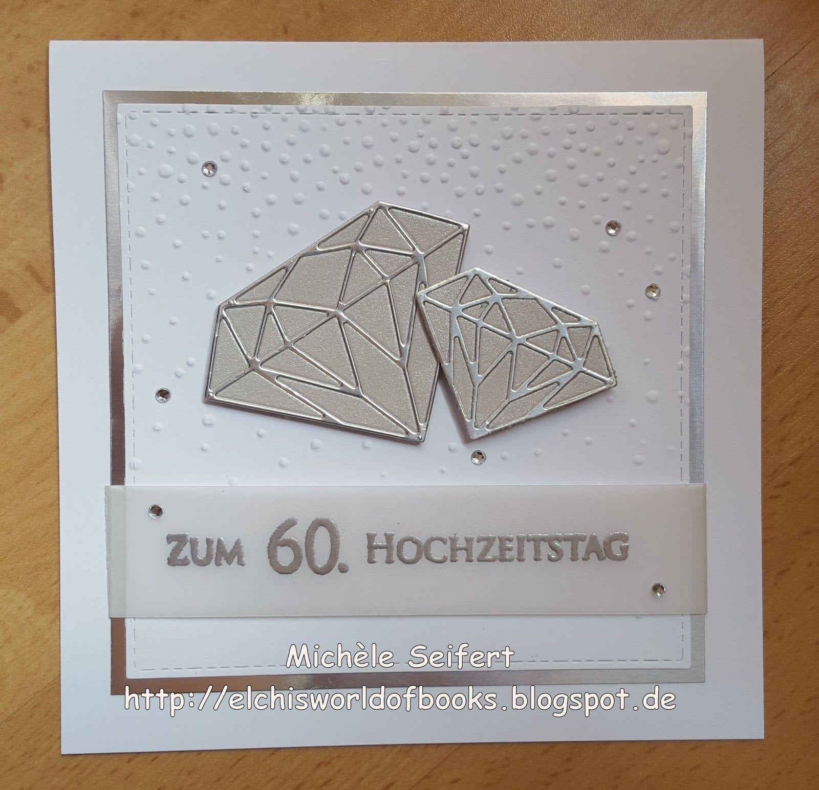 Elchis World Of Books Crafts Crafting Karte
