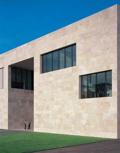 Waldenbuch bei stuttgart, Germany  Museum Ritter  Max Dudler Architekt