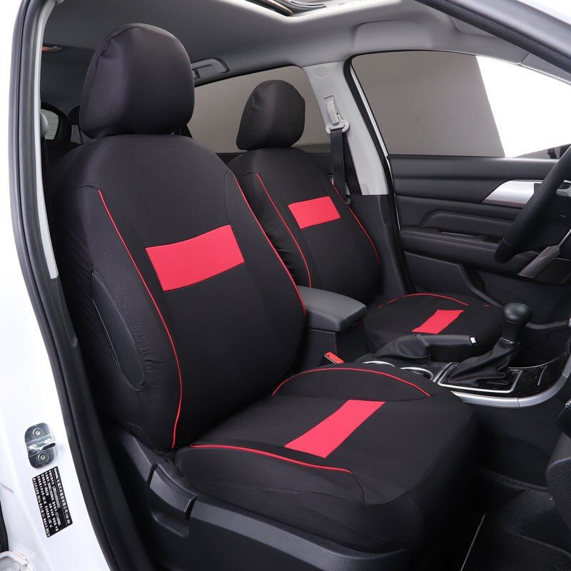 Car Seat Cover Auto Seats Covers Vehicle Chair Case For Ford Focus 1 2 3 Focus 2005 2006 2009 Focus Mk2 M Car Seats Diy Car Seat Cover Car Interior Accessories