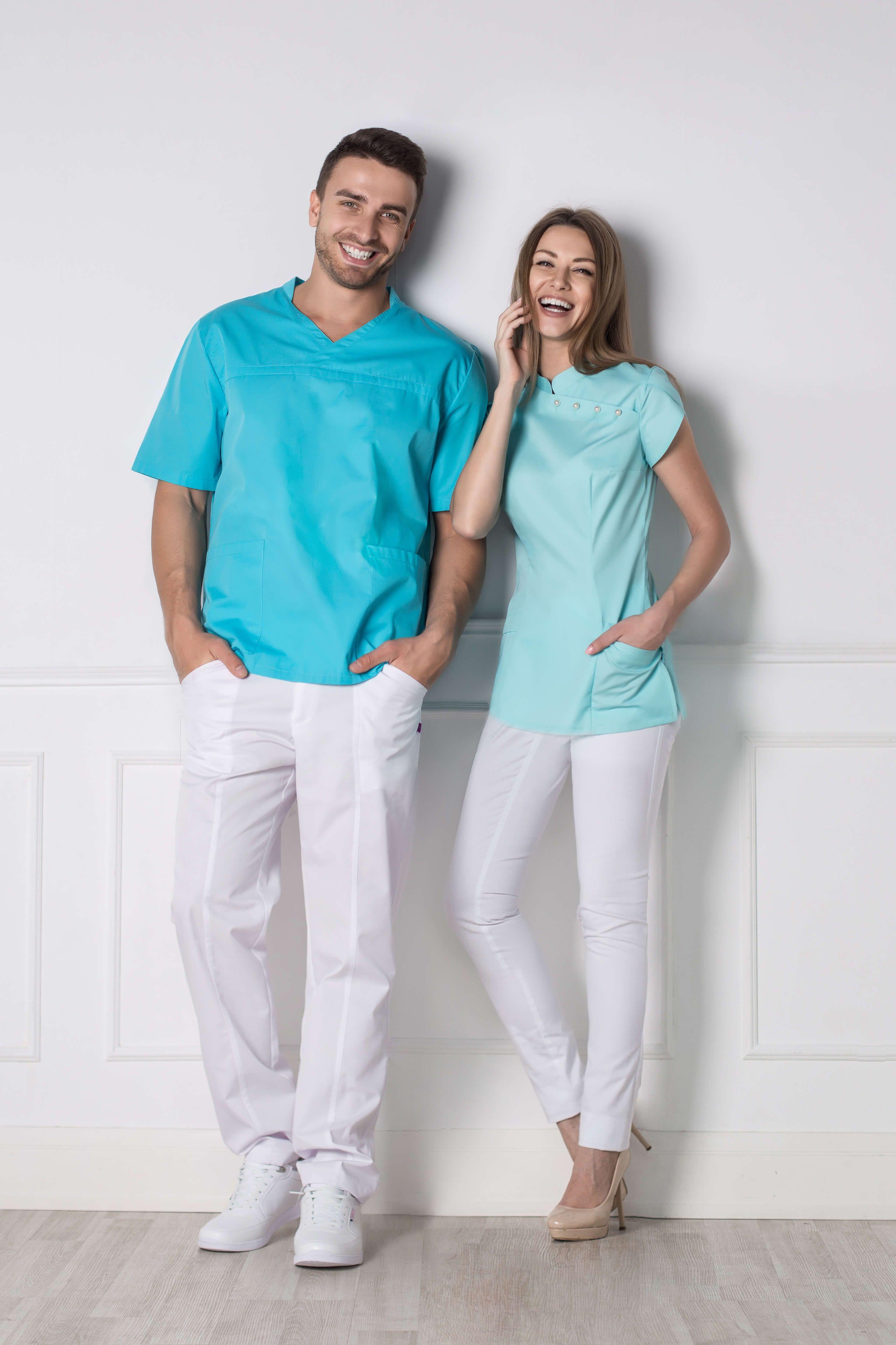 0fc78bf060c Лечи красиво - Медицинская одежда в корпоративном стиле