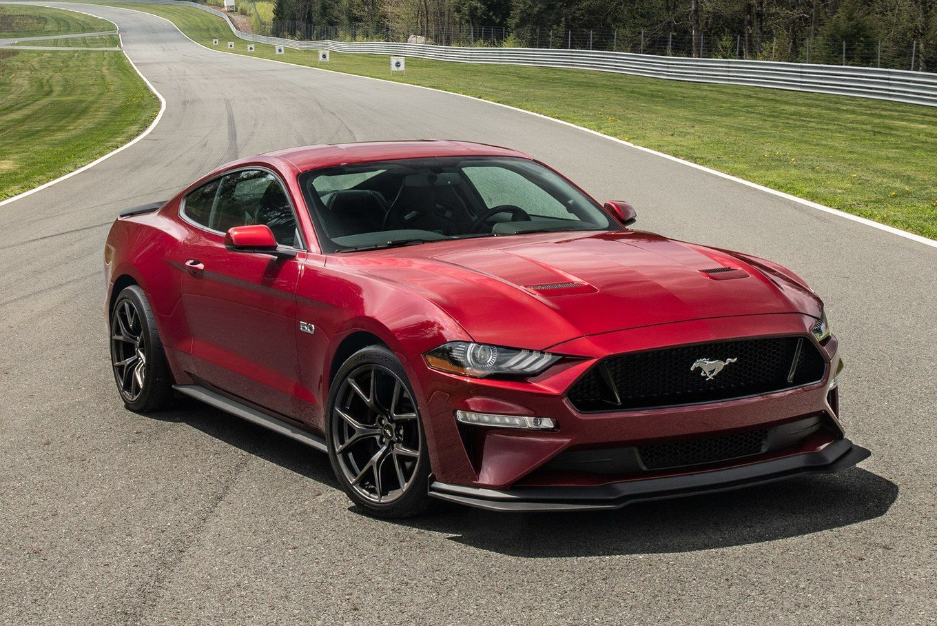 2018 Ford Mustang Gt Performance Pack 2 Review The 3 Second Tire