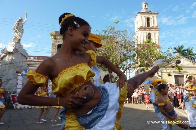 Kuba www.reisedoktor.com