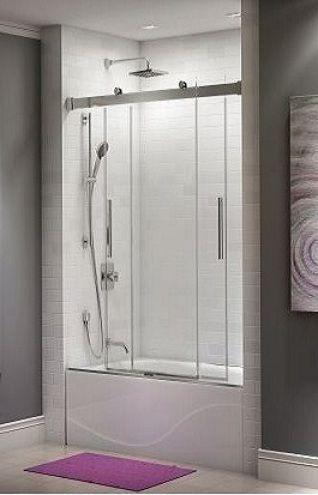 Bathtub Enclosures Shower Doors Toronto Bathroom