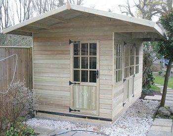 custom made sheds bespoke garden sheds me garden pinterest bespoke and gardens - Garden Sheds Uk