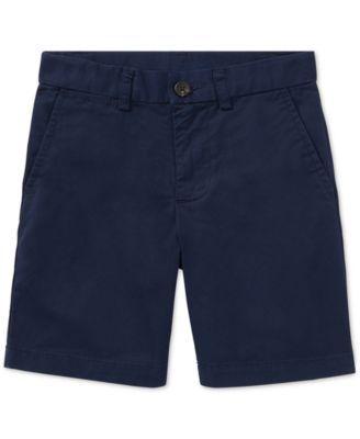 325e89c23f Toddler Boys Cotton Chino Shorts | Gannon's Board | Chino shorts ...