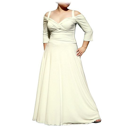 Cheap Plus Size Formal Dresses For Special Occasion Under 100 2x