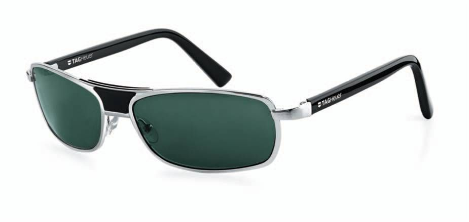 The new TAG Heuer sunglasses AYRTON SENNA. Are YOU ready for next summer?