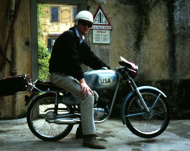 classic honda 50cc cafe racer | 50cc cafe racer | pinterest