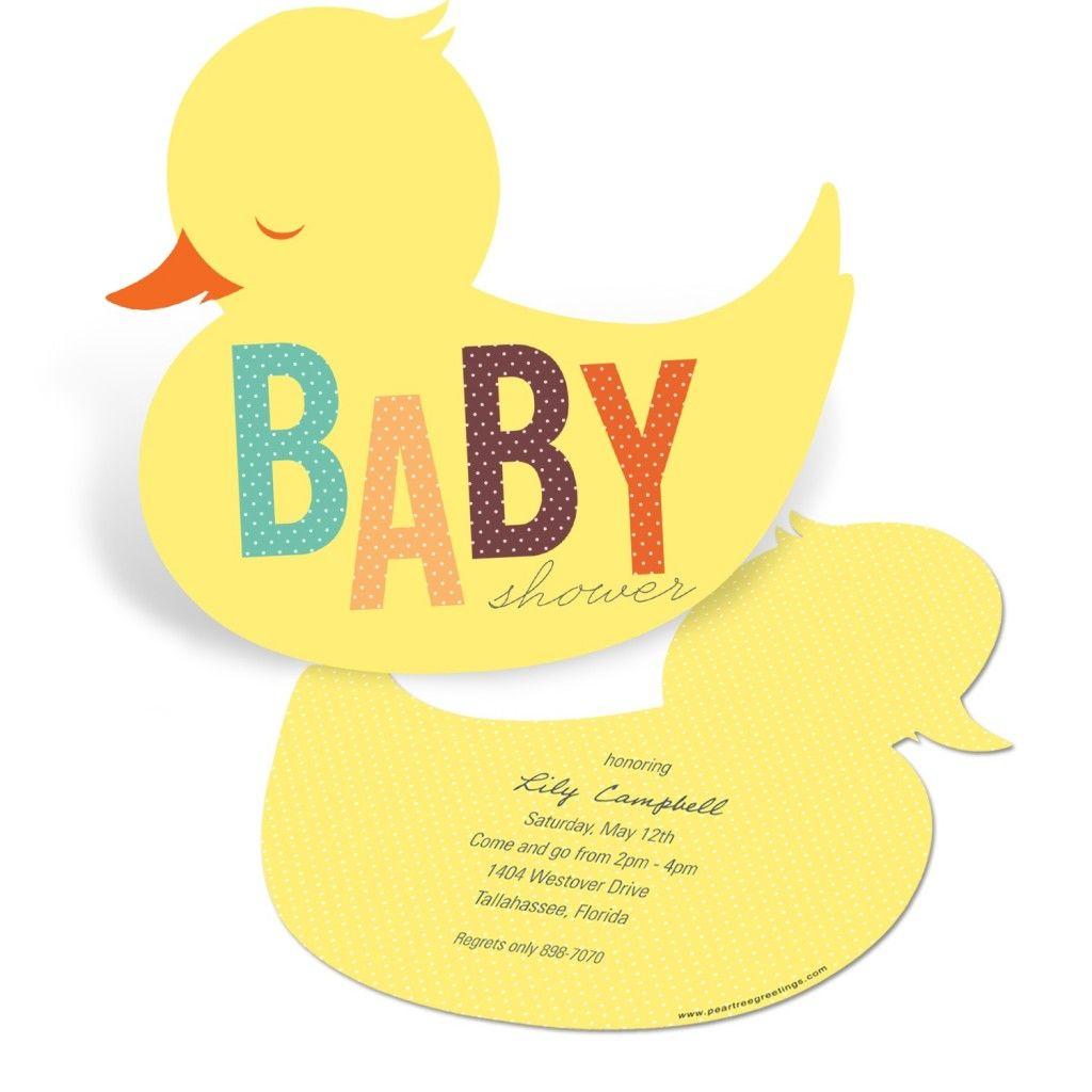Rubber Ducky Baby Shower Ideas Baby Shower Ideas Baby Shower