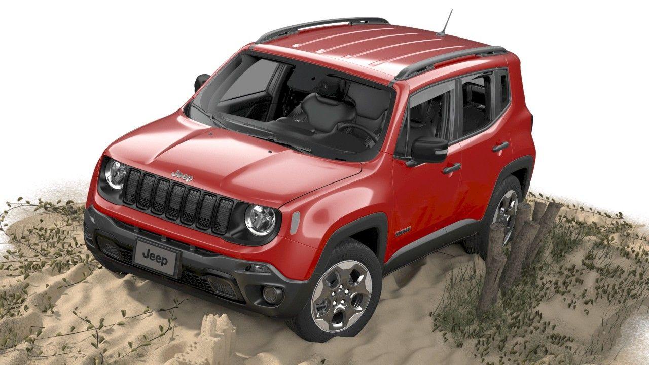 Renegade Em 2020 Jeep Jeep Renegade Montinho