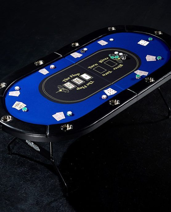 Barrington Billiards 10 Player Poker Table Dimensions 84 L X 42 W X 30 H Product Weight 67 Lbs No Assembly Required Poker Table Custom Poker Tables Poker