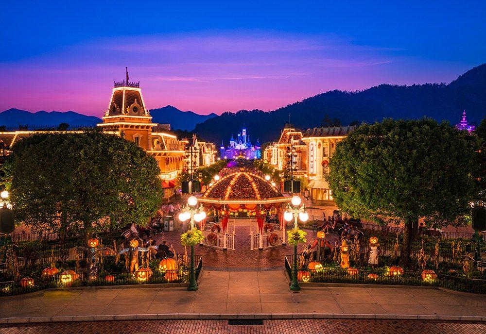 Hong Kong Disneyland Planning Guide Disney Tourist Blog