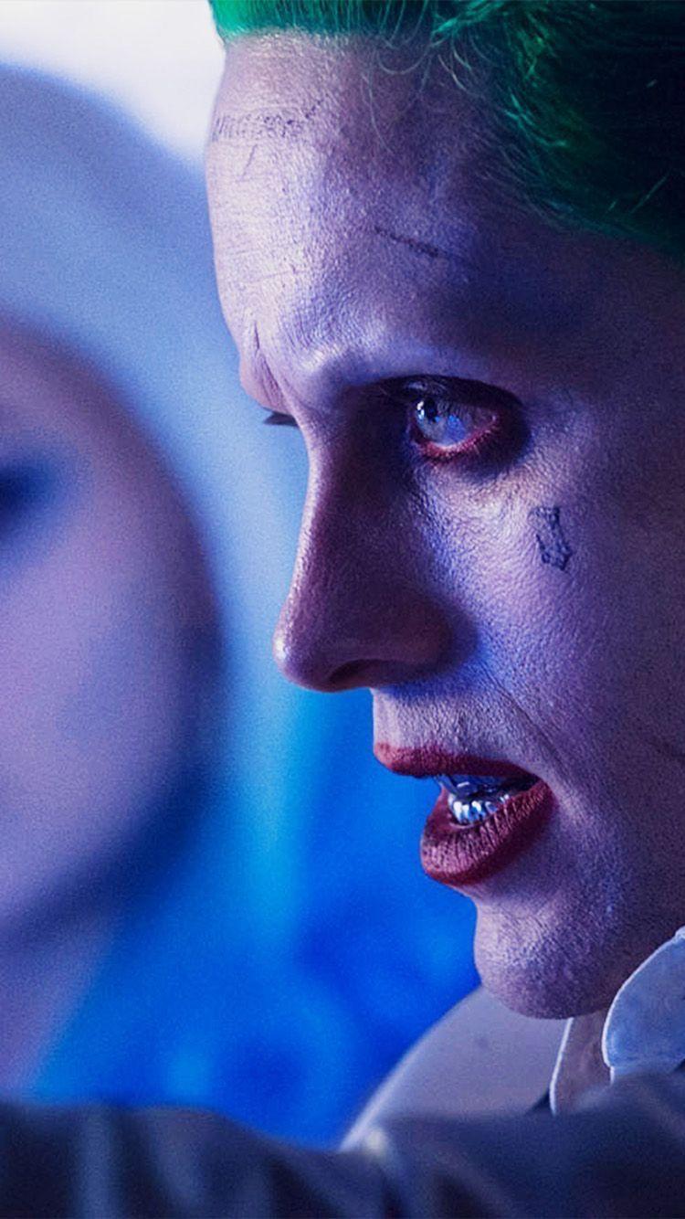 Film Review Birds Of Prey Strange Harbors In 2020 Joker Hd Wallpaper Joker Face Joker Iphone Wallpaper