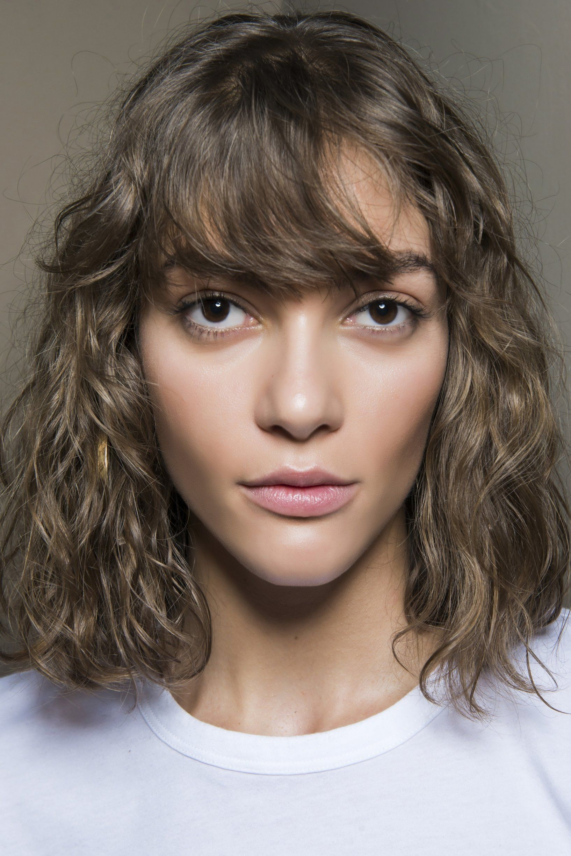 30+ Coiffure long visage inspiration
