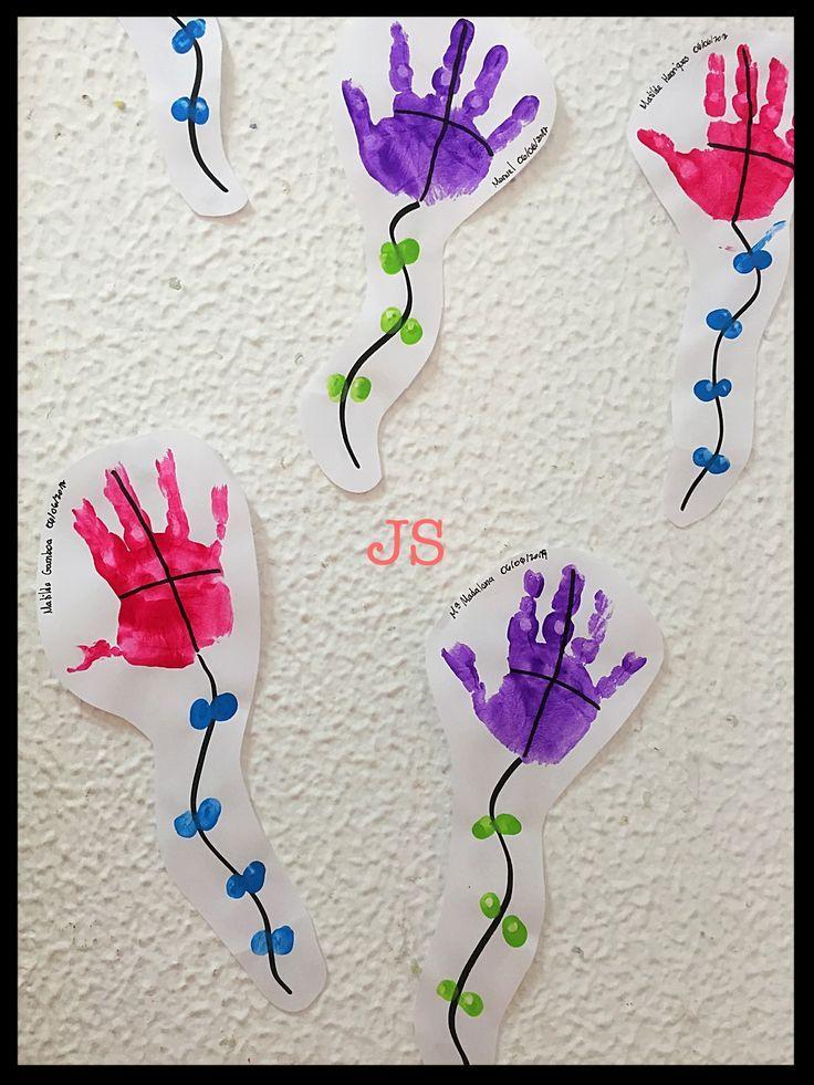 Papierdrachen   – Kindergarten-portfolio – #Kindergartenportfolio #Papierdrachen