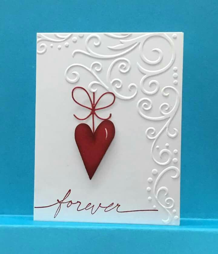 Pin by patty wright on facebook cards pinterest cards heart heart cards facebook cottage aperture card crafts card ideas cricut image valentines m4hsunfo