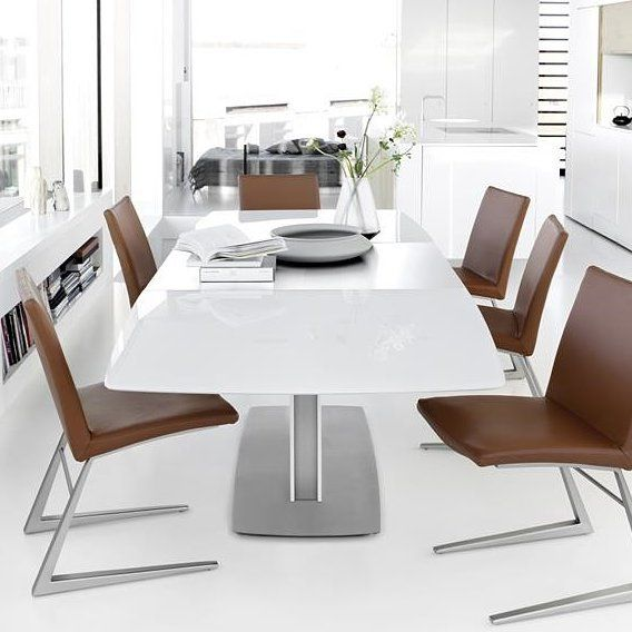 Prime Boconcept Milano Table In 2019 Dining Table Dining Uwap Interior Chair Design Uwaporg