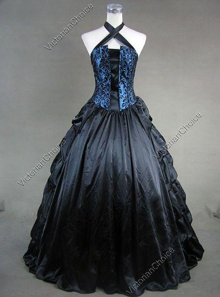 NegroProductos 2019 En Victorianos Adoro Que Vestidos 0wX8nkNOP