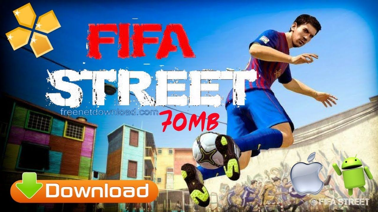 Fifa Street 2018 Android And Iphone Download Https Www Youtube Com Watch V Rmj Olumc9o Fifa