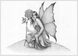 Image result for Fairy Flowers