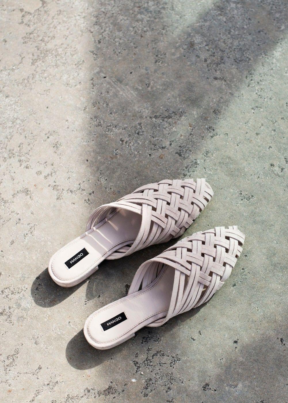 square toe schoenen dames 2018