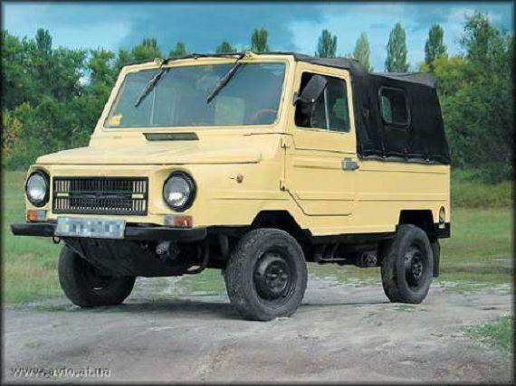 08. LuAZ 969M
