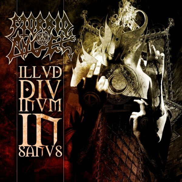 Death Metal,Morbid Angel death metal morbid angel album covers metal ...