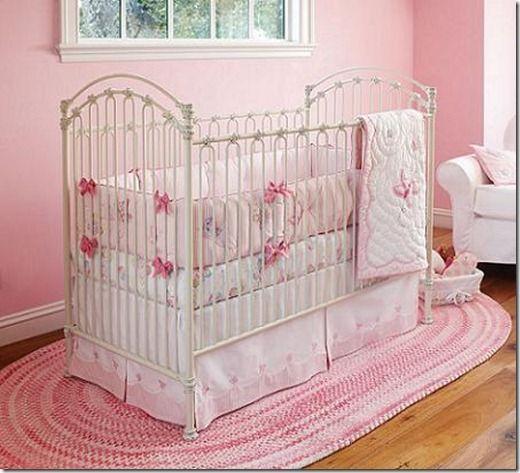 Decoracion De Cuartos De Bebes Recien Nacidos | cuarto de beba ...