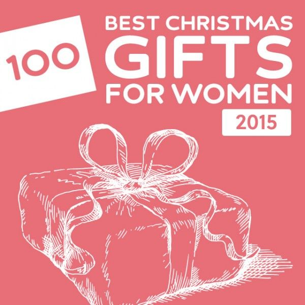 100 Best Christmas Gifts for Women of 2017 | Unique gifts, Christmas ...