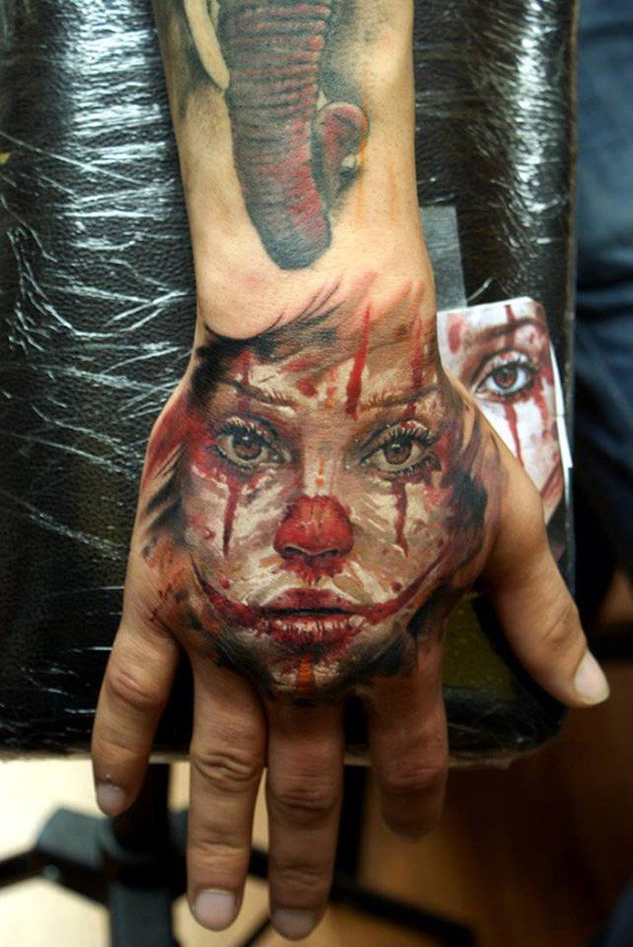 The World S Best Tattoo Artists Part1 With Images