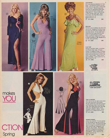 70s Evening Gown Fredericks of Hollywood Long Pink Maxi Dress