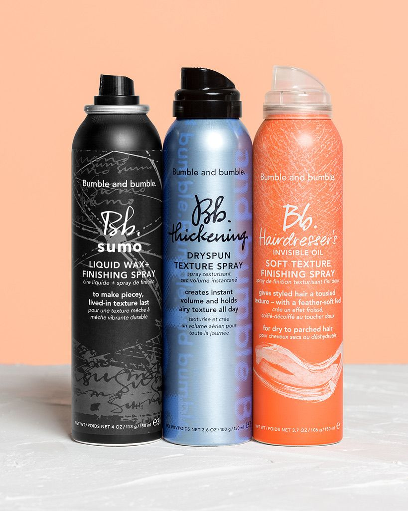 Best Hair Products For Texture And Volume Hair Products Online Bumble And Bumble Hair Fine Hair Care