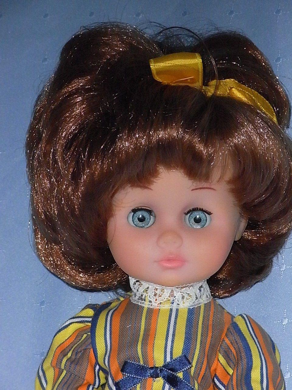 Pin by AmazeVista Doll expert Ide on Deep Down Dolls