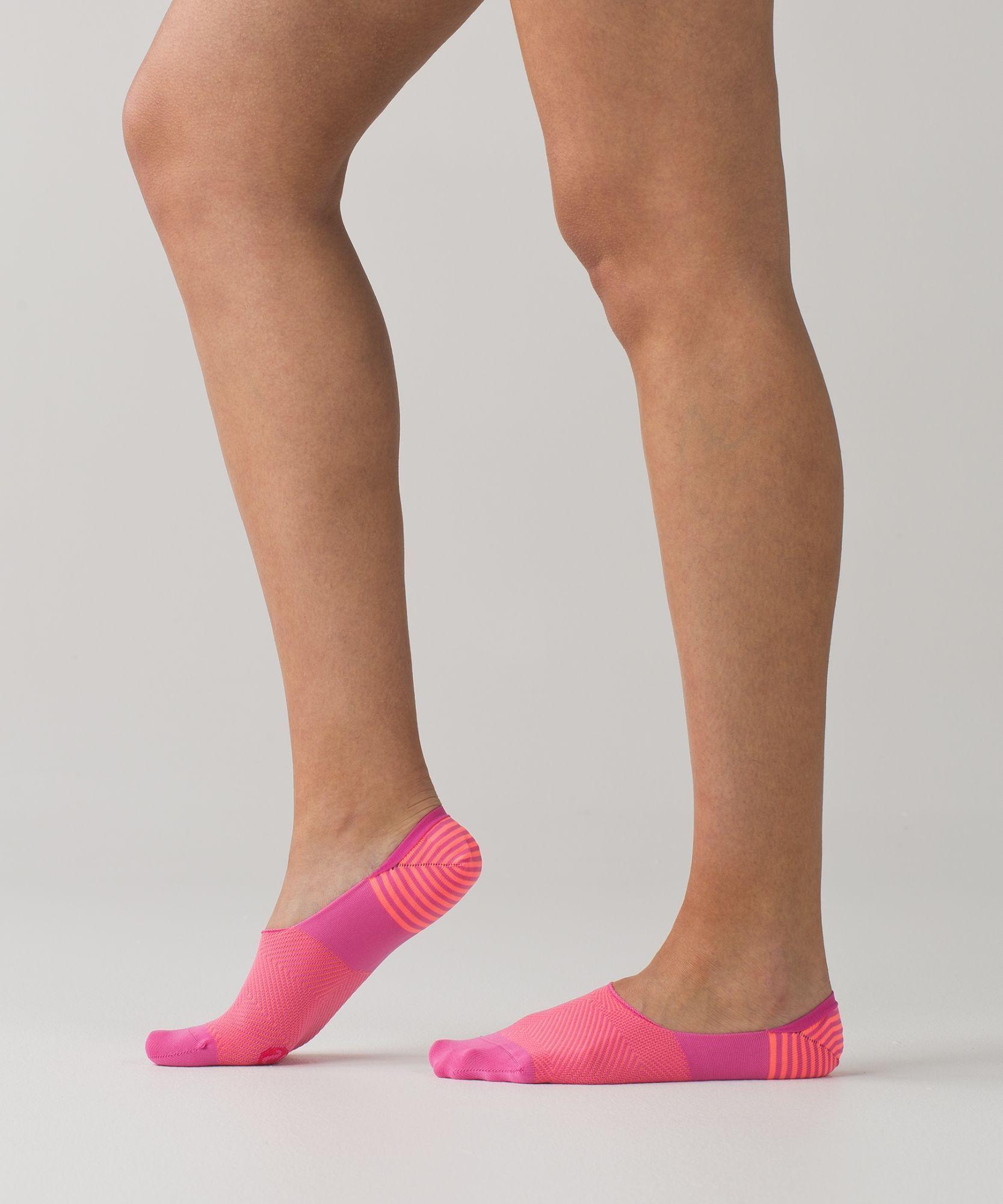 Women's Yoga Socks - Secret Sock - lululemon | Socks women, Wicking socks,  Socks
