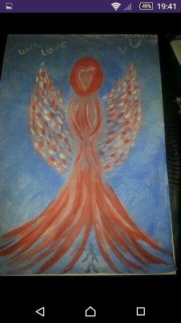 Intuïtief geschilderd