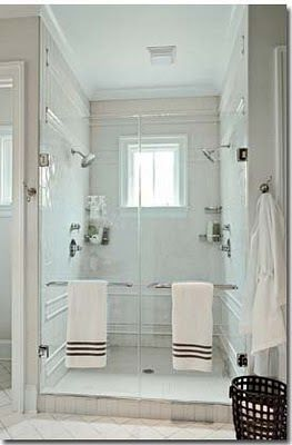 die besten 25 double towel rails ideen auf pinterest palettenhandtuchhalter handtuchregal. Black Bedroom Furniture Sets. Home Design Ideas