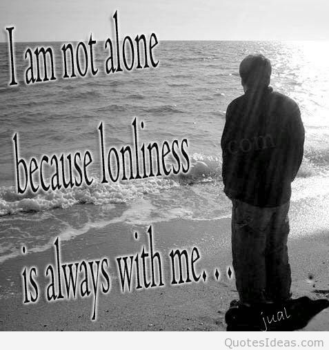 Sad alone quotes with wallpapers and images hd all wallpapers sad alone quotes with wallpapers and images hd voltagebd Image collections