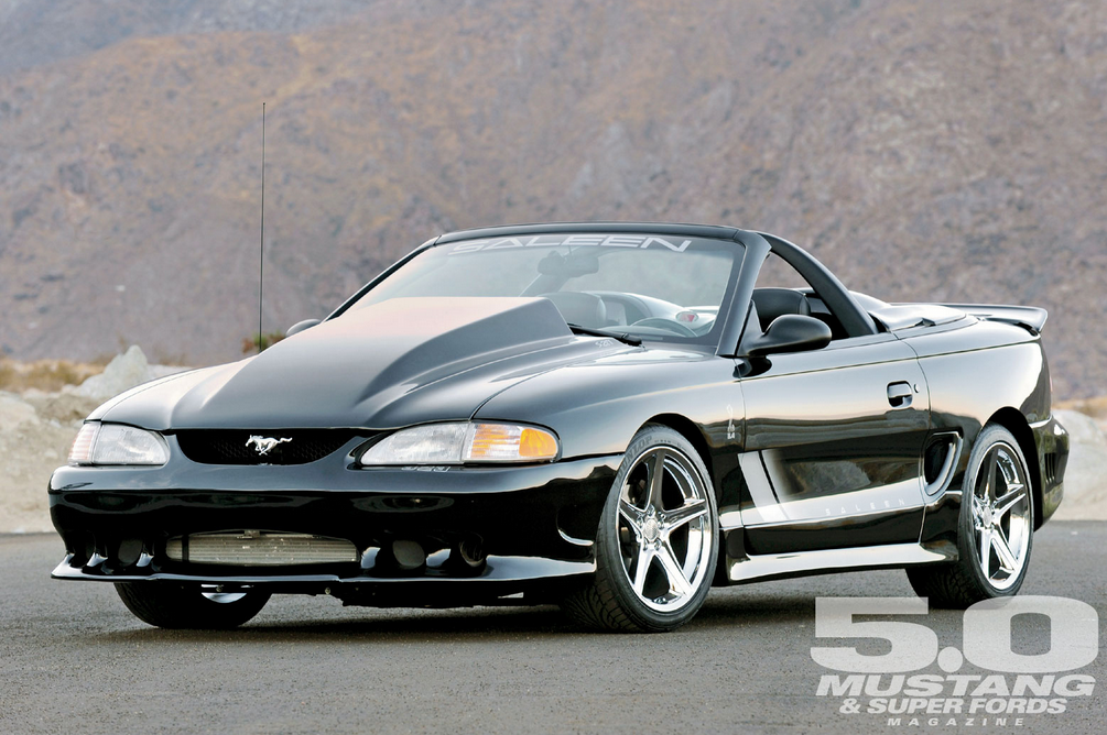 Best Mustang Ever Seen Saleen Mustang Mustang Cars Sn95 Mustang