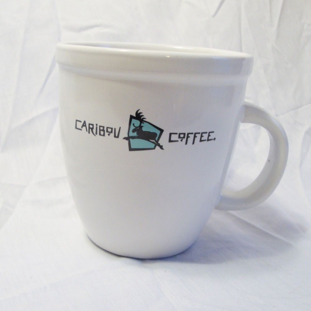 Peaceably Caribou Coffee Mug Cup Life Is Short Stay Awake It Oz Oversized Pelonis Portable Space Heater Model Automatic Safety Oversized Coffee Mugs furniture Oversized White Coffee Mugs