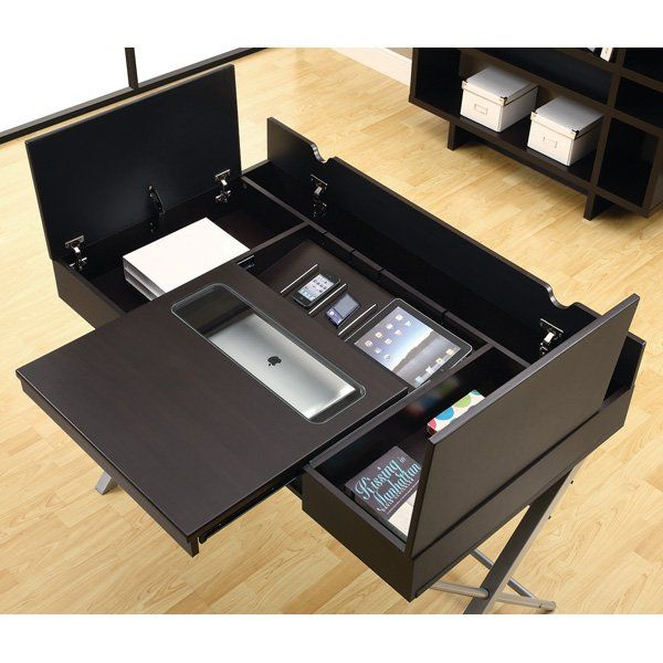 Fancy - Hollow Core Connect IT 48-Inch Tablet Desk interesting